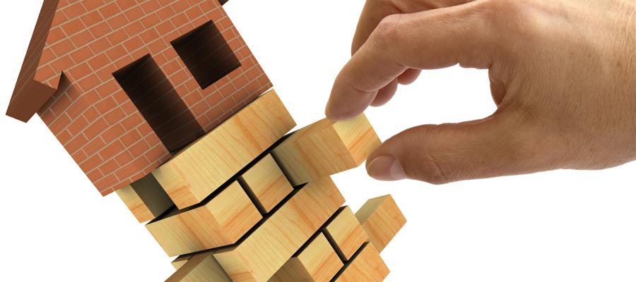 assurances immobilière