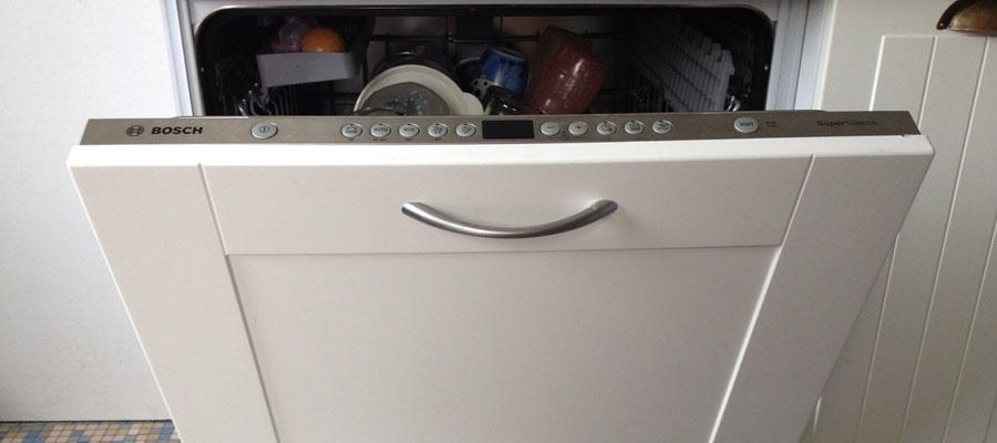 lave-vaisselle réussie