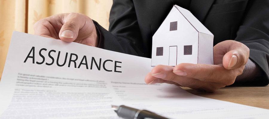 assurance pret immobilier obligatoire