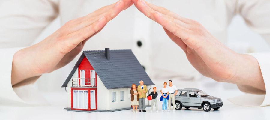 assurer bien immobilier